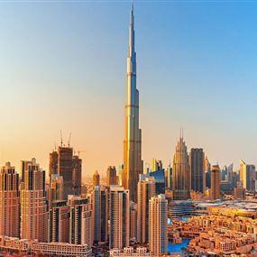 دبي تشطب ديون مواطنيها وتنشئ منازل لإسكانهم!
