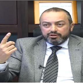 زوج سوزان الحاج يتكلم أمام عدسات الكاميرا للمرة الاولى!