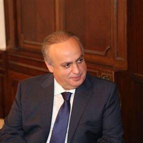 وهاب: فلنسعى لتعيين زياد عيتاني وزيراً للداخلية