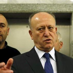 ريفي: كفى تكاذباً والحريري عاد مجدداً إلى الأسر