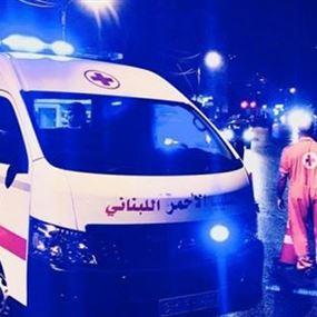 نقل حالة مشتبه بإصابتها بكورونا من مخيم الجليل - بعلبك