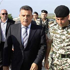 اللواء ابراهيم: المناطق اللبنانية المستهدفة متعددة التلاوين