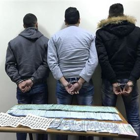 في بيروت.. سرَق خزنة الشركة التي يعمل فيها بصفة محصّل أموال!