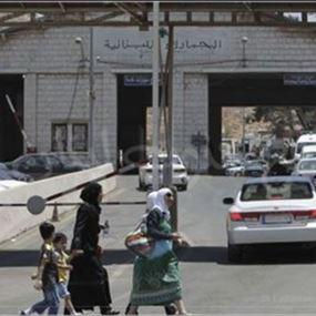 سوري مقتولاً.. عند الحدود اللبنانية - السورية