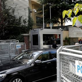 السيارة السوداء التي قد تكشف السر كاملاً في قضية جمال خاشقجي