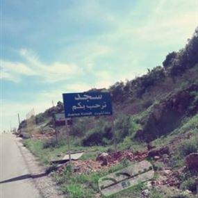 إطلاق نار على مجسم شهداء المقاومة في سجد