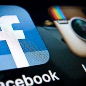 توقف فيسبوك وانستغرام عن العمل