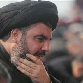 نصرالله: عون حفيد الإمام علي.. وولاية الفقيه فوق الدستور