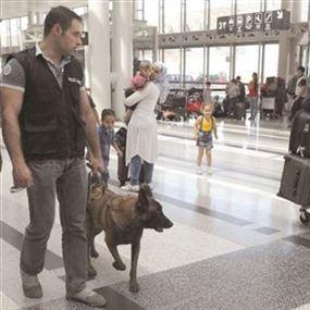 اجراءات جديدة في المطار.. اليكم أبرزها