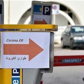 آخر مستجدات فيروس كورونا في لبنان
