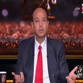 بالفيديو.. عمرو أديب للحريري: اذهب إلى بيروت وانهي الفيلم الغريب ده