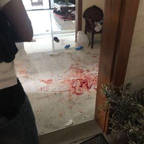 بالصور: جريمة قتل في الرابية.. خادمة قتلت مخدومتها