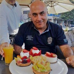 نعيم حلاوي يلوّح بترؤّسه الحكومة خلفاً للحريري
