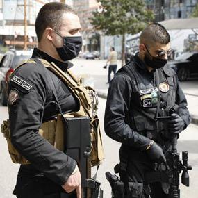 أمن الدولة تجزم وتؤكد أنها لا تتجسس على أحد...