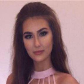 مصرع ملكة جمال بريطانية في حادث مأساوي