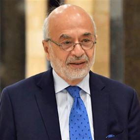 شهيب أعلن فتح المدارس والمهنيات والجامعات صباح غد الخميس