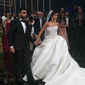 زفاف اسطوري لنجل اللواء عثمان (فيديو)