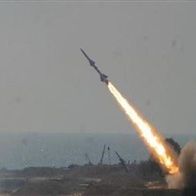 اعتراض صاروخ بالستي قرب مكة اطلق من اليمن