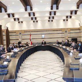 400 الف ليرة للأسر الاكثر حاجة وخطة عودة اللبنانيين تبدأ الاحد