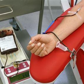 مستشفى رزق بحاجة الى وحدات دم وصفائح