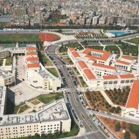 حالة كورونا جديدة في احد أكبر مجمعات الجامعة اللبنانية!