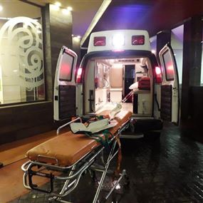 جثة داخل منزل في طبرجا