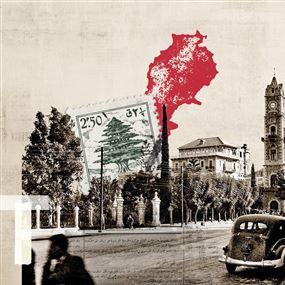 الحياد الايجابي حلم في ظل قومية لبنانية هشّة!