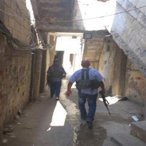 حراك مريب..  ومعلومات عن عمليات إرهابية في مناطق اللبنانية