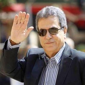 نبيل نقولا: سالم زهران طائفي لاهث وراء المصلحة!