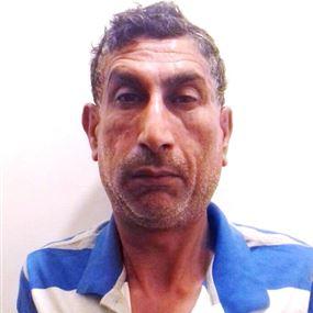 بالصورة: يترأس عصابة للسرقة.. هل وقعتم ضحية اعماله؟