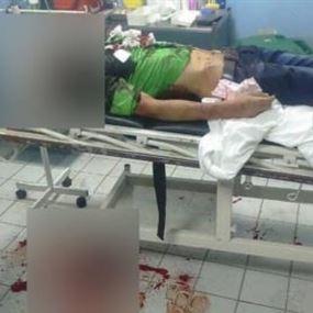 بالصور.. اغتيال عسكري في الجيش وجرح شقيقه