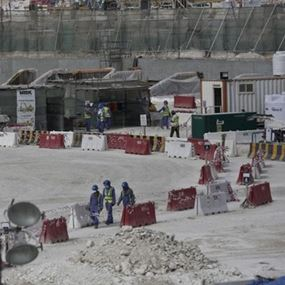شركة بريطانية تعلن إفلاسها.. والسبب مونديال قطر
