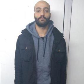 بالصورة.. ارتكب أكثر من 10 عمليات سرقة في بيروت
