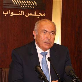 مخزومي: تورط مصرف لبناني بتمويل المواد المتفجرة في المرفأ