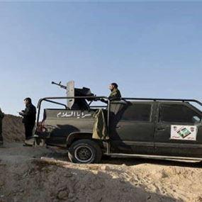 مقتل المسؤول عن تجنيد الأطفال في داعش (صورة)