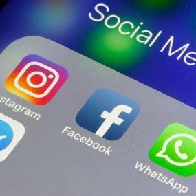 عطل يضرب تطبيقات بعد فيسبوك وواتساب وانستغرام
