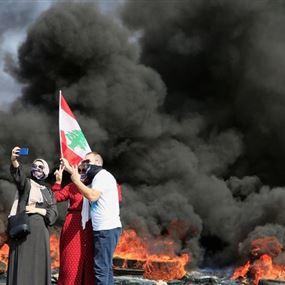ثورة 17 تشرين.. وضعت مصير النظام على المحكّ