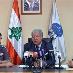 المشنوق يكشف عن عملية الشنكليش والجبنة المتفجرة التي أنقذت لبنان