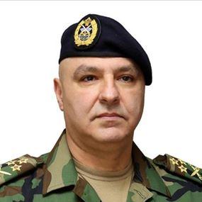 قائد الجيش: حربنا ضد الإرهاب.. للقضاء عليه