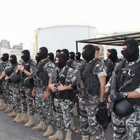 أمن الدولة تكشف مخطط زياد عيتاني بعد الرصد والاستقصاءات