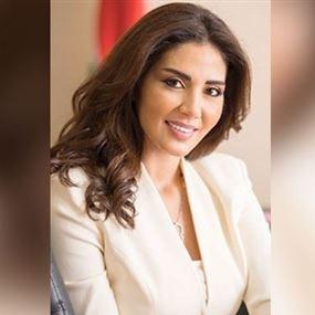 بانتظار المركز الجديد.. المقدم سوزان الحاج خارج