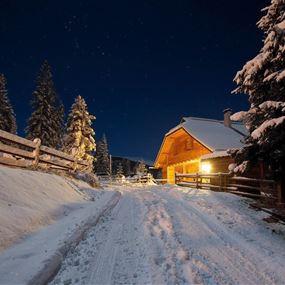 برق ورعد وثلوج.. الطقس المتوقع ليلة رأس السنة