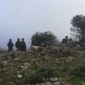 الوضع في خراج ميس الجبل متوتر والجيش اللبناني عزز تواجده