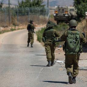 دورية اسرائيلية حاولت خطف أحد الرعاة اللبنانيين