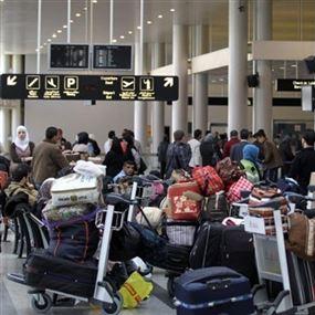 ما صحة تورّط مرافق وسائق قائد جهاز أمن المطار في قضية رشاوى؟