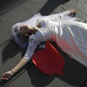وفاة عروس أثناء الزفة