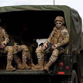 الجيش على جهوزية تامة لمواجهة أي طارئ