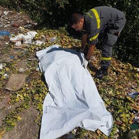 بالصور: لقي مصرعه جراء سقوطه من مبنى في نيو روضة