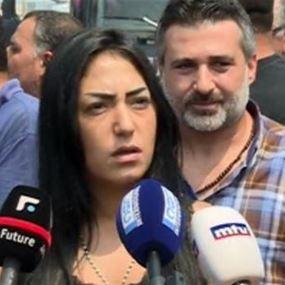 ماري خوري: ليكف سالم زهران شره عني!
