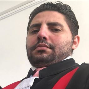 القاضي الثائر شادي قردوحي: الشعب اللبناني تعرض لأحقر عملية احتيال